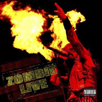Rob Zombie - Zombie Live - #2009RZMO3311