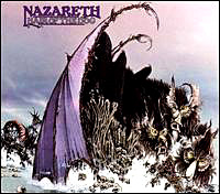 "Nazareth ""Hair Of The Dog"""