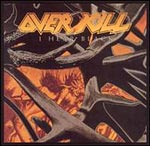 "Over Kill ""I Hear Black"" big pic"