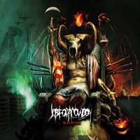 "Job For A Cowboy ""Ruination"" album pic large"