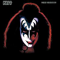 KISS Gene Simmons - solo album large pic
