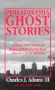 Philadelphia Ghost Stories book cover