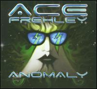 """Ace Frehley """"Anomaly"""" large album pic"""