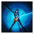 Ace Frehley - KISS solo pic small