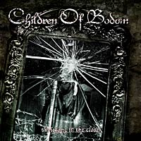 "Children of Bodom ""Skeletons In The Closet"" large album pic"