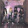 "Cinderella ""Night Songs"" album cover small pic"