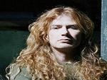 Dave Mustaine photo!