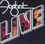 Foghat Live small album pic