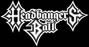 Headbangers Ball Logo - large