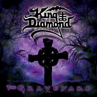 King Diamond - The Graveyard large album image