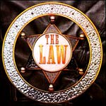 The Law - small album photo