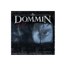 "DOMMIN - ""E.P."" album pic"