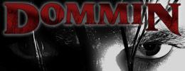 """Dommin - """"Eyes"""" Banner - 2009"""