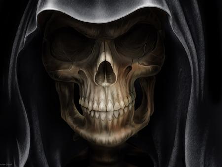 Grim Reaper x-large image!!