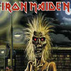 Iron Maiden - debut album small pic