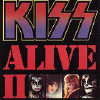 KISS Alive ll - small album picture