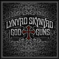 """Lynyrd Skynyrd """"God & Guns"""" large album pic #2"""
