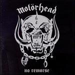 """Motorhead """"No Remorse"""" small album pic"""