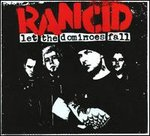 "RANCID ""Let The Dominoes Fall"" small album pic"