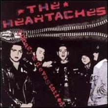 The Heartaches Large album pic
