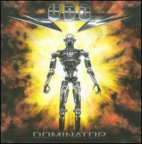 "U.D.O. ""Dominator"" large album pic"