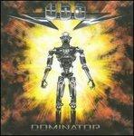 """U.D.O. """"Dominator"""" small album pic"""