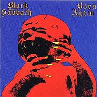 "Black Sabbath ""Born Again"""