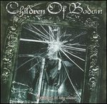 "Children Of Bodom ""Skeletons in the Closet"" small album pic!"