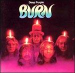 "Deep Purple ""Burn"" small album pic"
