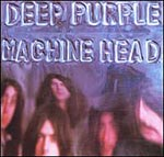 "Deep Purple ""Machine Head"" small album pic"