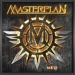 "Masterplan ""MK ll"" large album pic"