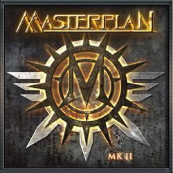 """Masterplan """"MK ll"""" large album pic"""