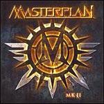 """Masterplan """"MK ll"""" small album pic"""