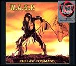 """W.A.S.P. """"The Last Command"""" small album pic #1"""