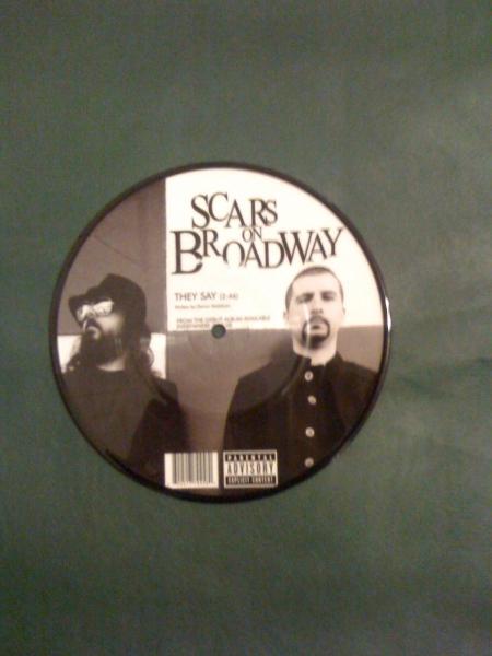 Scars on broadway lyrics