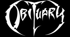OBITUARY - Classic Logo!!!
