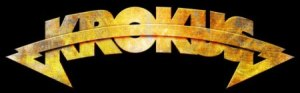 KROKUS - classic logo!!