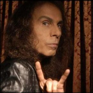 ronnie james dio - publicity pic - #1 - 2009