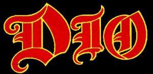 DIO - Classic Logo!!