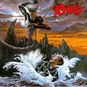 "DIO - ""Holy Diver"" x-large album pic!!!!"