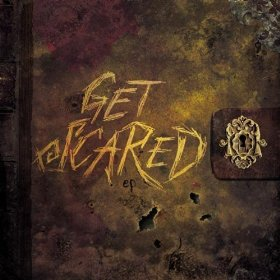 get scared ep review   Metal Odyssey > Heavy Metal Music Blog