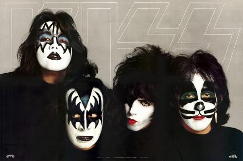 Kiss Dynasty An Old School Flashback To 1979 Metal