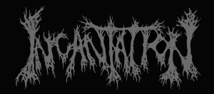 INCANTATION large logo!