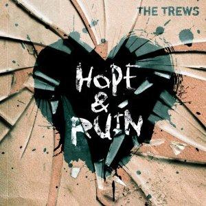 The Trews Australian Tour