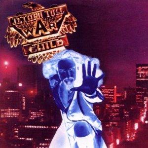 "Jethro Tull ""Warchild"" large promo album pic!"