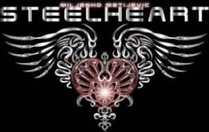 STEELHEART - logo - large!