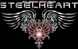 STEELHEART - logo - large!