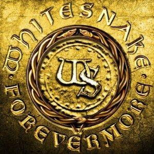 "Whitesnake ""Forevermore"" large promo album pic!"