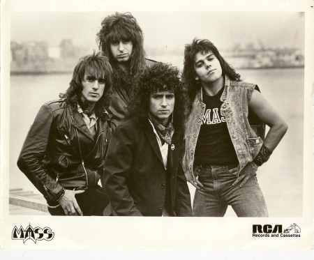 MASS - Classic RCA Group Promo