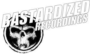 Bastardized Recordings - Large Logo!
